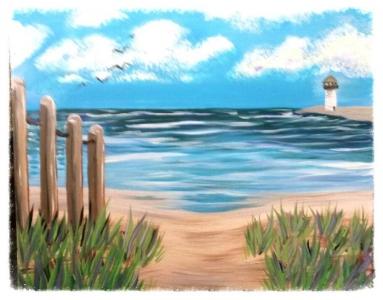 Lighthouse Days